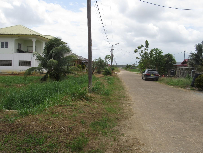 Parbatie Bhoendieweg br. 17 - Suriname - Terzol Vastgoed NV 04
