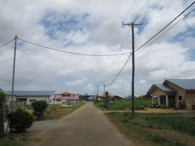 Parbatie Bhoendieweg br. 17 - Suriname - Terzol Vastgoed NV 18