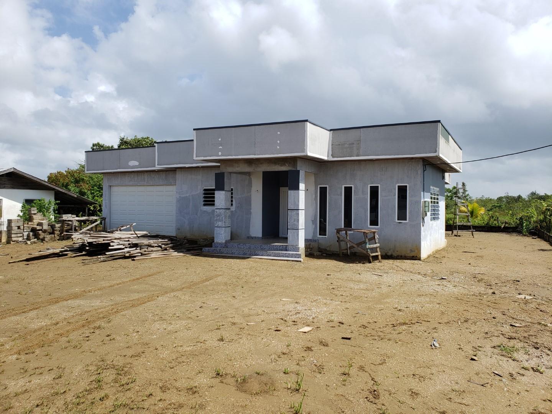 Commissaris Weythingweg - Leiding 11 a - Suriname - Terzol Vastgoed NV 1