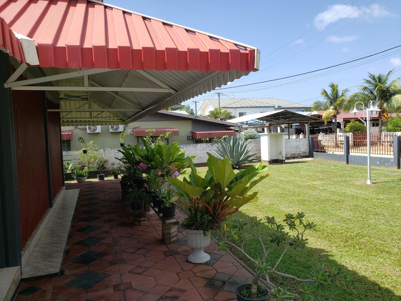 Reginalaan 14, Kasabaholo, Paramaribo - Suriname - Terzol Vastgoed NV 02