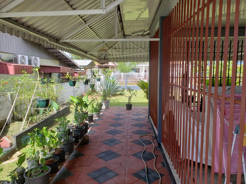 Reginalaan 14, Kasabaholo, Paramaribo - Suriname - Terzol Vastgoed NV 06