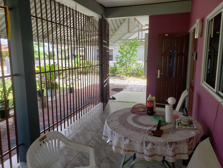 Reginalaan 14, Kasabaholo, Paramaribo - Suriname - Terzol Vastgoed NV 07