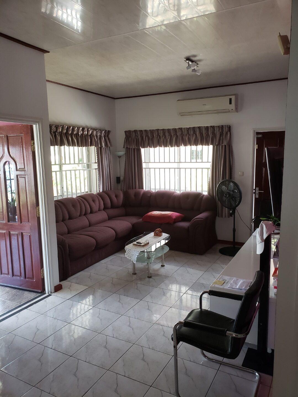 Reginalaan 14, Kasabaholo, Paramaribo - Suriname - Terzol Vastgoed NV 08