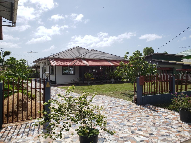 Reginalaan 14, Kasabaholo, Paramaribo - Suriname - Terzol Vastgoed NV 14