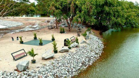 Eerste vastgoed seminar in Suriname