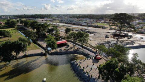 Vastgoed mogelijkheden in Suriname