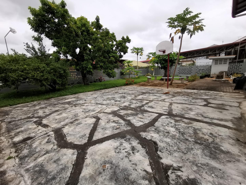 Albergastraat - Woning te koop - Paramaribo, Suriname - Terzol Vastgoed NV 03