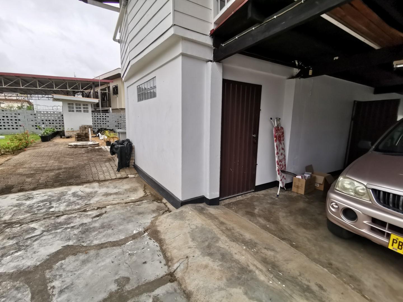 Albergastraat - Woning te koop - Paramaribo, Suriname - Terzol Vastgoed NV 04