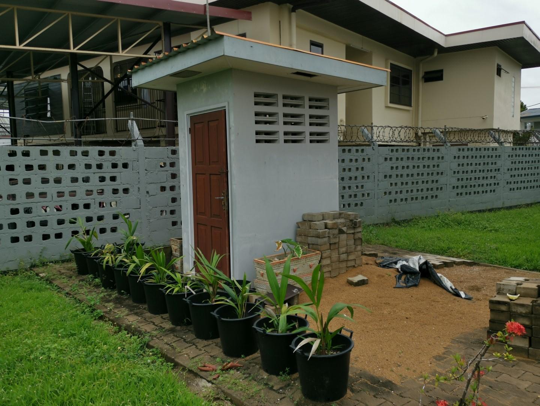 Albergastraat - Woning te koop - Paramaribo, Suriname - Terzol Vastgoed NV 05