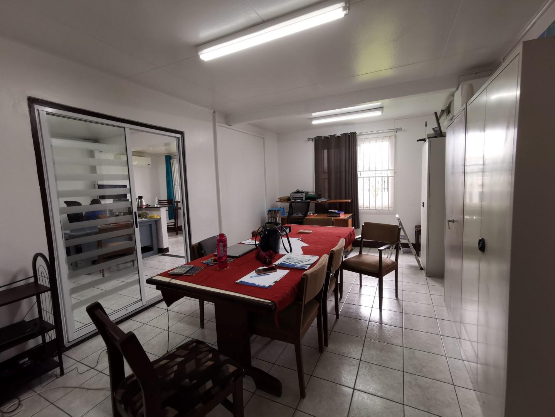 Albergastraat - Woning te koop - Paramaribo, Suriname - Terzol Vastgoed NV 07