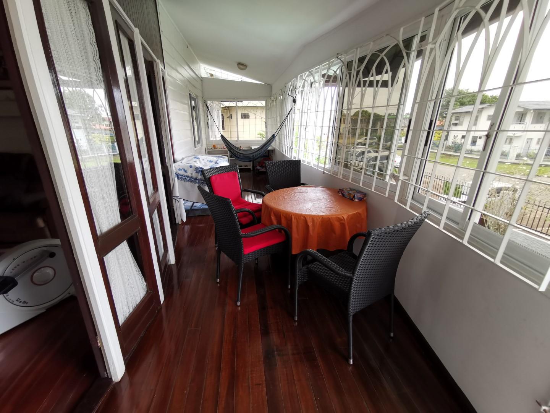 Albergastraat - Woning te koop - Paramaribo, Suriname - Terzol Vastgoed NV 15