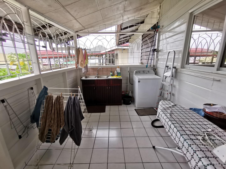 Albergastraat - Woning te koop - Paramaribo, Suriname - Terzol Vastgoed NV 17