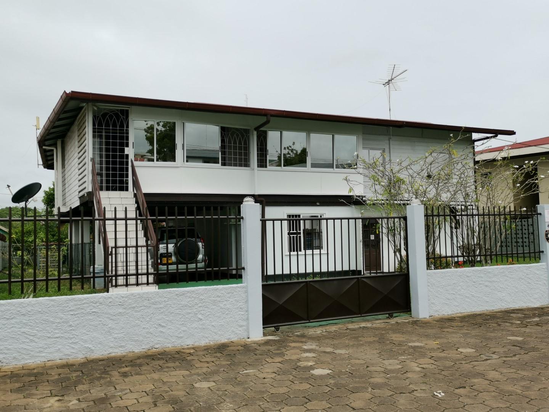 Albergastraat - Woning te koop - Paramaribo, Suriname - Terzol Vastgoed NV 24